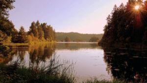 sunset-on-lake-tilikum