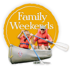 family-weekends