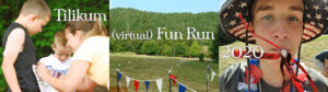 Tilikum (virtual) Trail Run 2020