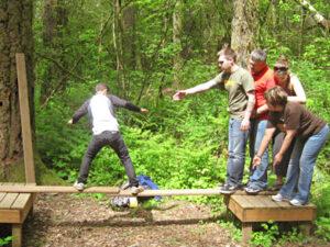 bridges-challenge-course